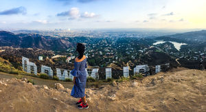 Los Angeles for the Off-beat traveler