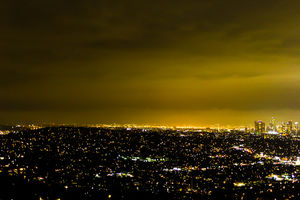 Griffith Observatory 1/undefined by Tripoto