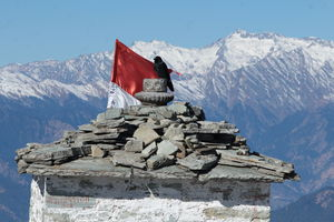 Couple Compatibility Check :) via Tungnath- Chandrashila