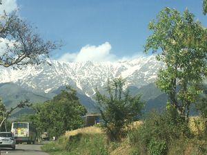 Visit to the 2nd capital of Himachal Pradesh – Dharamshala