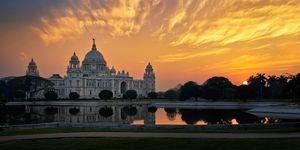 Conjuring Calcutta, India