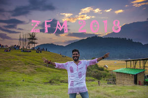 Ziro festival of Music: Our experience at ZFM 2018