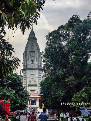 New Vishwanath Temple 1/undefined by Tripoto