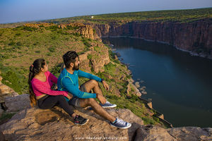 A Complete Guide to Gandikota : The Hidden Grand Canyon of India