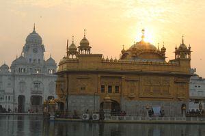 #traveldiaries #incredibleindia #BestTravelPictures #goldentemple @tripotocommunity