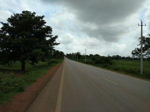 Road Trip to Goa !..