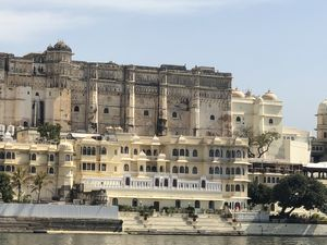 Three Days in Udaipur