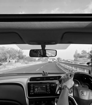 Road trip to Statue of Unity from Pune