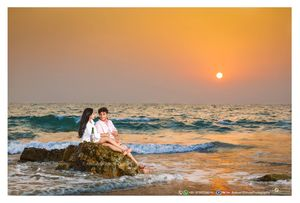 Story of My pre-wedding shoot in Goa. Got most romantic pictures of my Lifetime