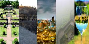 A 5-Day Itinerary to Maharashtra