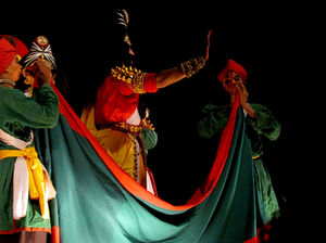 The Treasure Trove of Theatre in Karnataka's Backcountry – Heggodu
