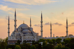 A 48-Hour Guide to Istanbul