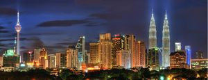 A 24-Hour Guide to Kuala Lumpur