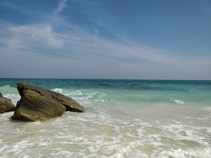 Andamans! A date with the ocean