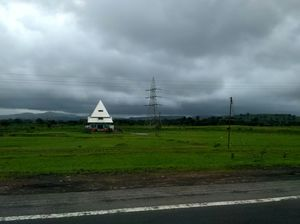 Monsoon charms of Travelling in Maharashtra