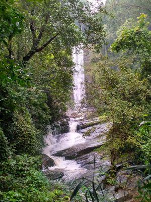 Abode in the mountains - Didupe, Karnataka