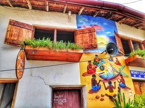 Fort Kochi | A Souvenir from India's Colonial Past #notinhills #IssSummerBaharNikal