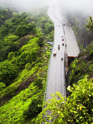5 Most Spectacular Routes In India You Cannot Ignore For Your Next Road Trip