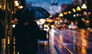 How Sharing an Umbrella with a Stranger in an Unknown City Found Me a Life Long Travel Partner