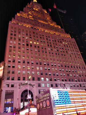 New York City: Broadway Show