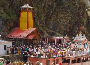 Char Dham Uttrakhand: Spiritual and Serene