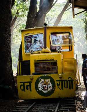 Sanjay Gandhi National Park 1/undefined by Tripoto