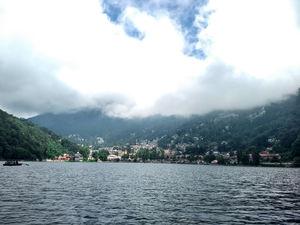 Spontaneous trip to Nainital!