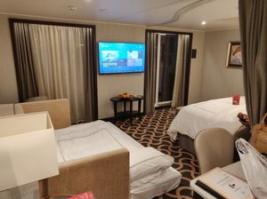 Singapore with Genting Dream Cruise