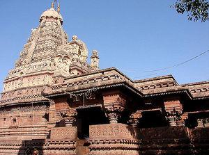 Grishneshwar Jyotirlinga Temple 1/undefined by Tripoto