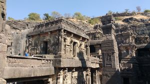Aurangabad - Historical expedition of Ajanta-Ellora in One place
