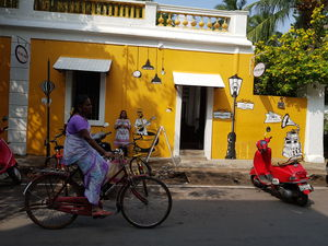 Enjoying the French Colony Pondicherry through 6 Things