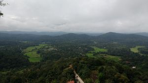 SouthEast has equally exquisite hill stations, one such is Coorg - #notinnorth