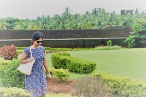 Beautiful Bekal- a road trip