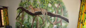 Bandipur Tiger Reserve #photoblog