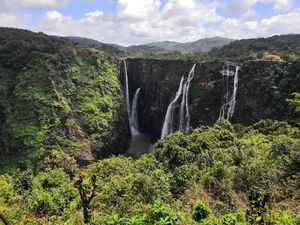 Drive through the western ghats of India - The perfect itinerary!#westernghatsinphotos