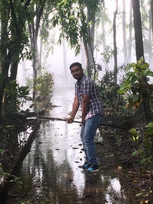 Bhandardara Trek