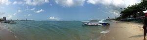 Coral Island 1/1 by Tripoto