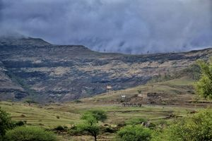 Weekend Getaways - Malshej Ghat