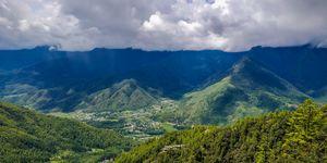 Eastern Himalayas           #travelstoke #hiking