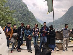 Solo in Sikkim...a trip to remember
