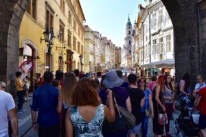 SANDEMANs NEW Prague 1/undefined by Tripoto