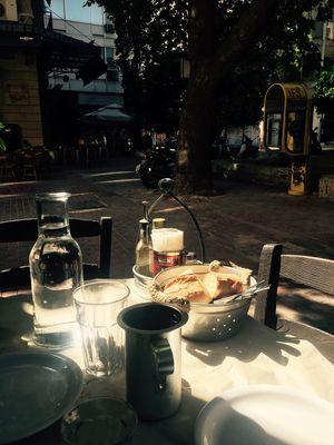 Kalderimi Taverna 1/undefined by Tripoto
