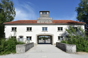 A Day Trip to Hitler's Concentration Camp, Germany