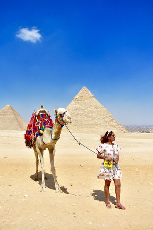 Egypt – 10 Things You Need to Know Before You Go !