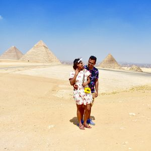 Egypt: a Classic 7 days Itinerary