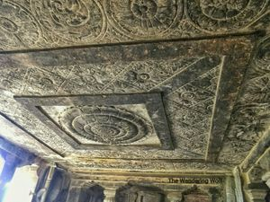 Ravanphadi cave complex in Aihole 1/undefined by Tripoto