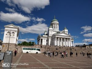 Helsinki Cathedral 1/undefined by Tripoto