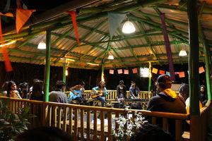 Musicathon – A Music Festival in the Mountains