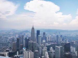 Malaysia, its truly Asia