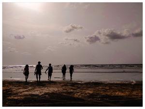 Nagaon Beach Alibaug 1/undefined by Tripoto